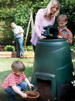 Image result for family composting